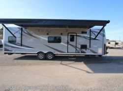New 2016  Forest River Work and Play Travel Trailers 30FBW