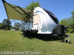 New 2017  Dutchmen Aerolite 213RBSL by Dutchmen from Krenek RV Center in Coloma, MI