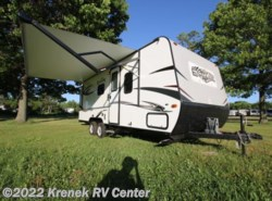 New 2017  K-Z  Escape® E201RB by K-Z from Krenek RV Center in Coloma, MI
