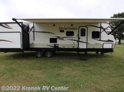 New 2017  K-Z  Sportsmen® Travel Trailer S331BH by K-Z from Krenek RV Center in Coloma, MI