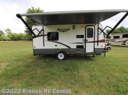 New 2017  K-Z  19FKTH by K-Z from Krenek RV Center in Coloma, MI