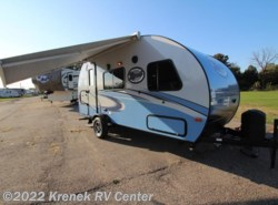 New 2017  Forest River R-Pod RP-180 by Forest River from Krenek RV Center in Coloma, MI
