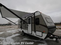 New 2017  K-Z  181BH by K-Z from Krenek RV Center in Coloma, MI
