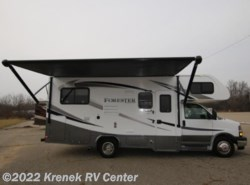 New 2017  Forest River Forester Chevy Chassis 2301 by Forest River from Krenek RV Center in Coloma, MI