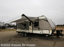 New 2017  K-Z  Sportsmen® LE 231BHLE by K-Z from Krenek RV Center in Coloma, MI