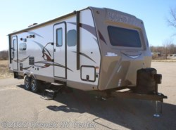 New 2017  Forest River Rockwood Ultra Lite Travel Trailers 2604WS by Forest River from Krenek RV Center in Coloma, MI