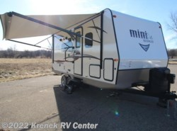 New 2017  Forest River  Mini Lite 2104S by Forest River from Krenek RV Center in Coloma, MI