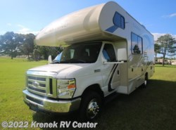 Used 2017  Thor Motor Coach Chateau 23U Ford by Thor Motor Coach from Krenek RV Center in Coloma, MI