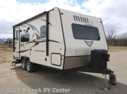 New 2018  Forest River  Mini Lite 2109S by Forest River from Krenek RV Center in Coloma, MI