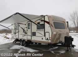 New 2018  Forest River  2608WS by Forest River from Krenek RV Center in Coloma, MI