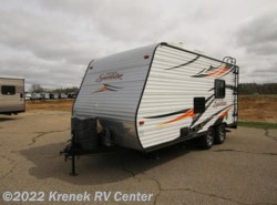Used 2014  K-Z  17TH by K-Z from Krenek RV Center in Coloma, MI