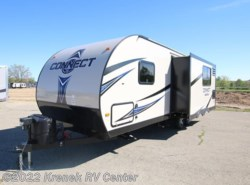 New 2018  K-Z  251RK by K-Z from Krenek RV Center in Coloma, MI