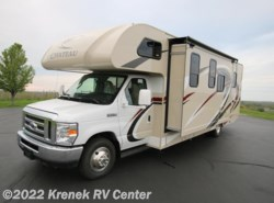 Used 2018  Thor Motor Coach Chateau 28Z Ford by Thor Motor Coach from Krenek RV Center in Coloma, MI