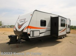 New 2018  K-Z  342THR13 by K-Z from Krenek RV Center in Coloma, MI