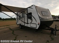 New 2018  K-Z Escape 181RB by K-Z from Krenek RV Center in Coloma, MI