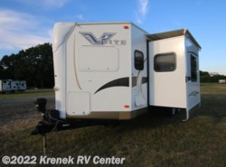 Used 2013  Forest River Flagstaff 26WRB by Forest River from Krenek RV Center in Coloma, MI