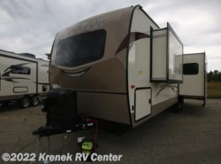 New 2018  Forest River Rockwood Ultra Lite 2902WS by Forest River from Krenek RV Center in Coloma, MI