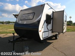 New 2018  K-Z Escape 191BH by K-Z from Krenek RV Center in Coloma, MI