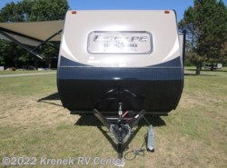 New 2018  K-Z  KZ RV Escape 191BH by K-Z from Krenek RV Center in Coloma, MI