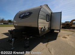 New 2018  Forest River Cherokee 274DBH by Forest River from Krenek RV Center in Coloma, MI