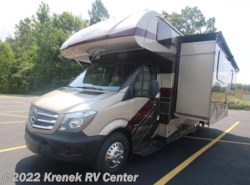 New 2018  Forest River Forester Mercedes Benz Series 2401W by Forest River from Krenek RV Center in Coloma, MI