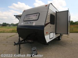 New 2018  K-Z Sportsmen Classic 181BH by K-Z from Krenek RV Center in Coloma, MI