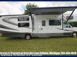 New 2018 Forest River Forester 3171DS available in Coloma, Michigan