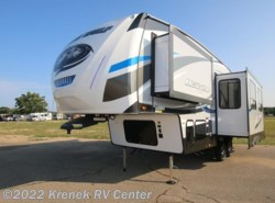 New 2018  Forest River Cherokee Arctic Wolf 265DBH8 by Forest River from Krenek RV Center in Coloma, MI