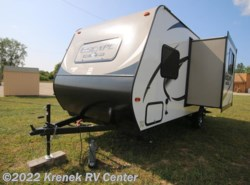 New 2018  K-Z Escape E181RB by K-Z from Krenek RV Center in Coloma, MI