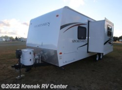 Used 2013  K-Z Sportsmen S242SBHSS by K-Z from Krenek RV Center in Coloma, MI