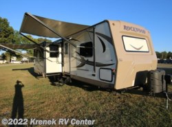 Used 2017  Forest River Rockwood Ultra Lite Travel Trailers 2906WS by Forest River from Krenek RV Center in Coloma, MI