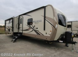 New 2018  Forest River Rockwood Signature Ultra Lite 8328BS by Forest River from Krenek RV Center in Coloma, MI