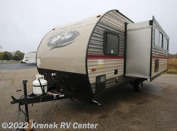 New 2018  Forest River Cherokee Wolf Pup Midwest 18TO by Forest River from Krenek RV Center in Coloma, MI