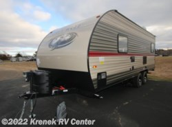 New 2018  Forest River Grey Wolf 20RDSE by Forest River from Krenek RV Center in Coloma, MI
