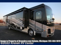 New 2018 Holiday Rambler Endeavor 39F available in Coloma, Michigan
