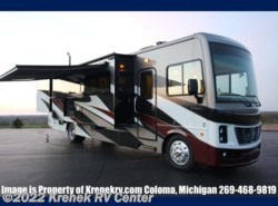 New 2018 Holiday Rambler Vacationer 35P available in Coloma, Michigan