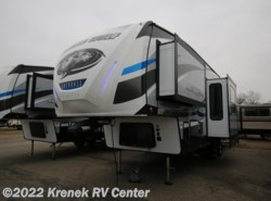 New 2018  Forest River Cherokee Arctic Wolf 305ML6 by Forest River from Krenek RV Center in Coloma, MI