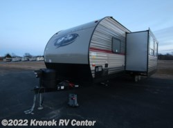 New 2018  Forest River Cherokee 264DBH by Forest River from Krenek RV Center in Coloma, MI