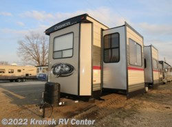 New 2018  Forest River Cherokee Destination 39SR by Forest River from Krenek RV Center in Coloma, MI