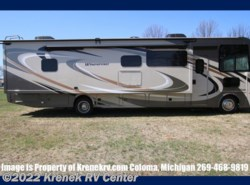 New 2019 Thor Motor Coach  34R available in Coloma, Michigan