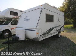 Used 2005  Forest River  180T by Forest River from Krenek RV Center in Coloma, MI