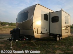 New 2019  Forest River Rockwood Ultra Lite 2304DS by Forest River from Krenek RV Center in Coloma, MI