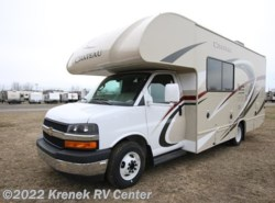 New 2019  Thor Motor Coach  23U by Thor Motor Coach from Krenek RV Center in Coloma, MI