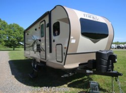 New 2019  Forest River Rockwood Mini Lite 2506S by Forest River from Krenek RV Center in Coloma, MI
