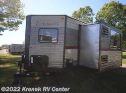 New 2018  Forest River Cherokee 234VFK by Forest River from Krenek RV Center in Coloma, MI