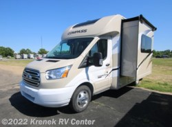 New 2019  Thor Motor Coach Compass 23TK by Thor Motor Coach from Krenek RV Center in Coloma, MI