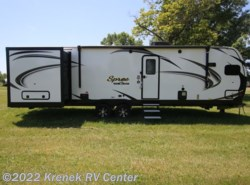 New 2019  K-Z  Spree® S302FKF by K-Z from Krenek RV Center in Coloma, MI
