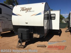Used 2014  Pacific Coachworks Tango 28BBS Towlite by Pacific Coachworks from Nielson RV in Hurricane, UT