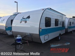 New 2017  Little Guy Serro Scotty 198BHR by Little Guy from Nielson RV in Hurricane, UT