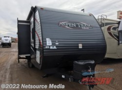 Used 2015 Dutchmen Aspen Trail 2210RBS available in Hurricane, Utah